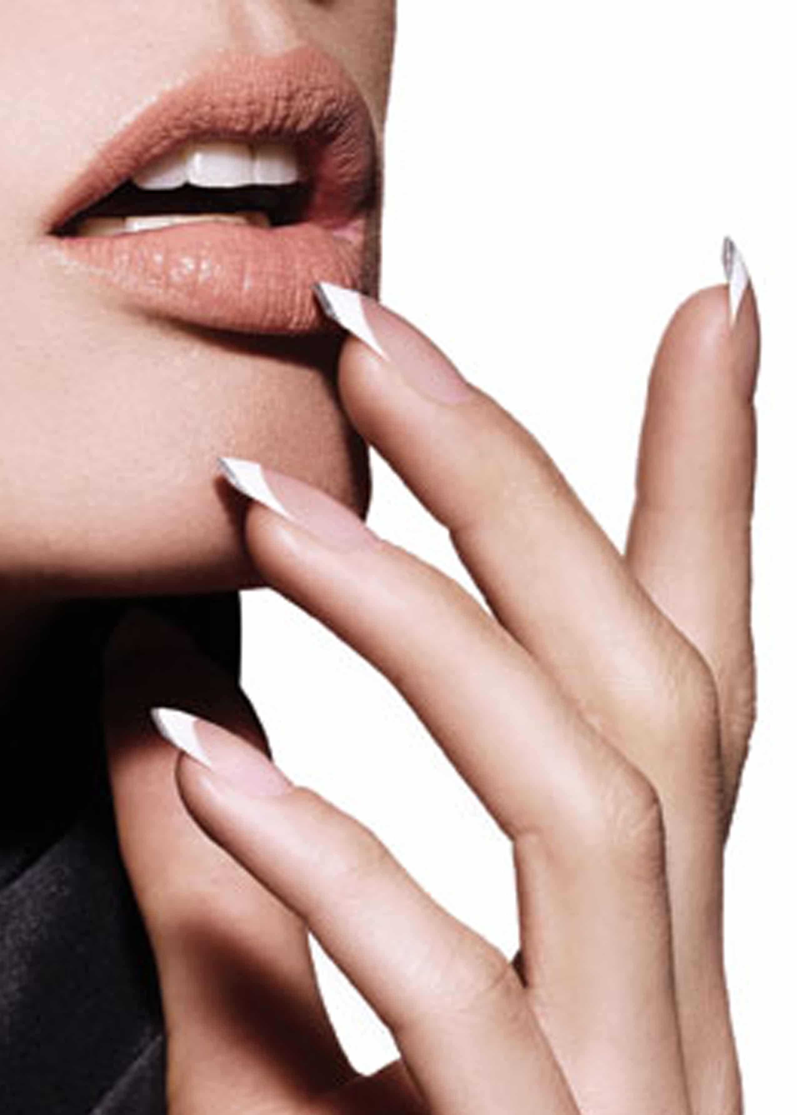 corsi unghie