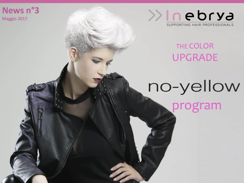 no yellow program inebrya