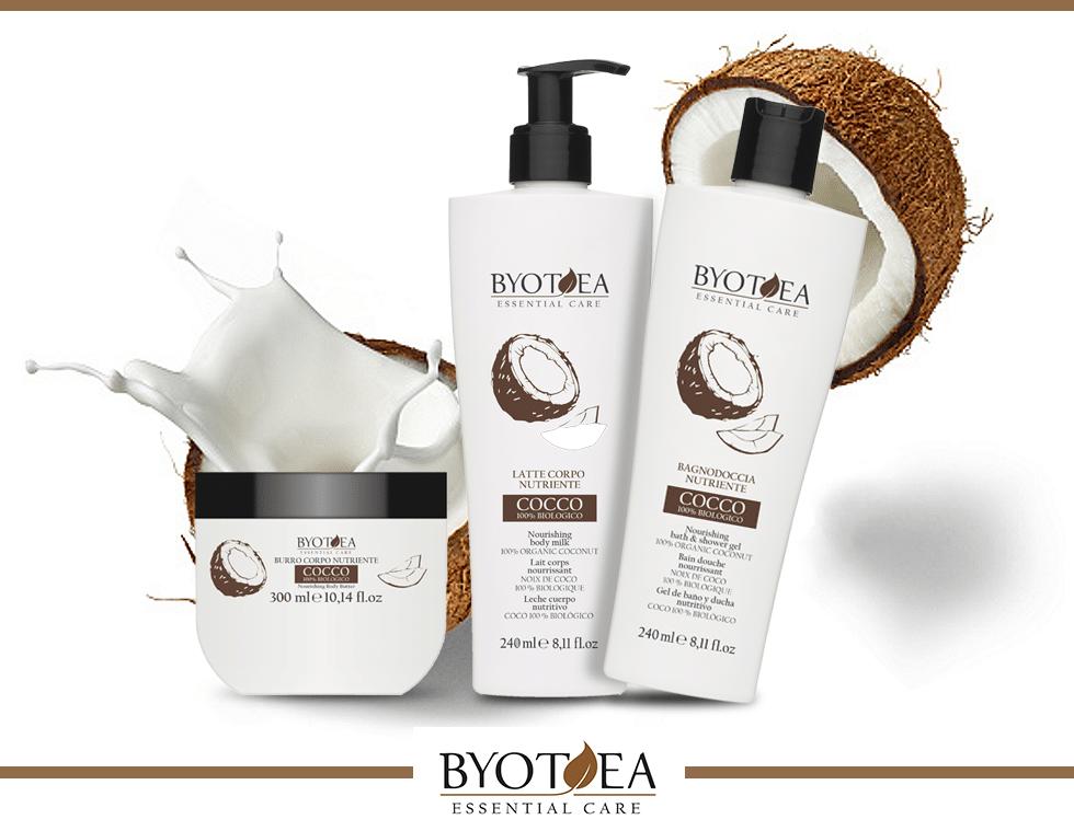 byotea essential cocco