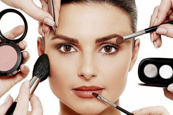 a cosa serve il make up