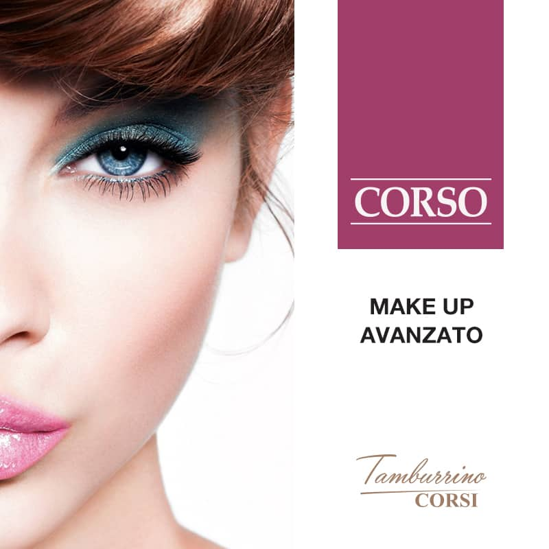 Corso Make Up Avanzato