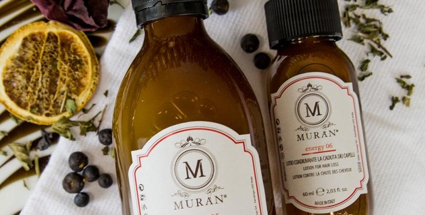 musran hair care