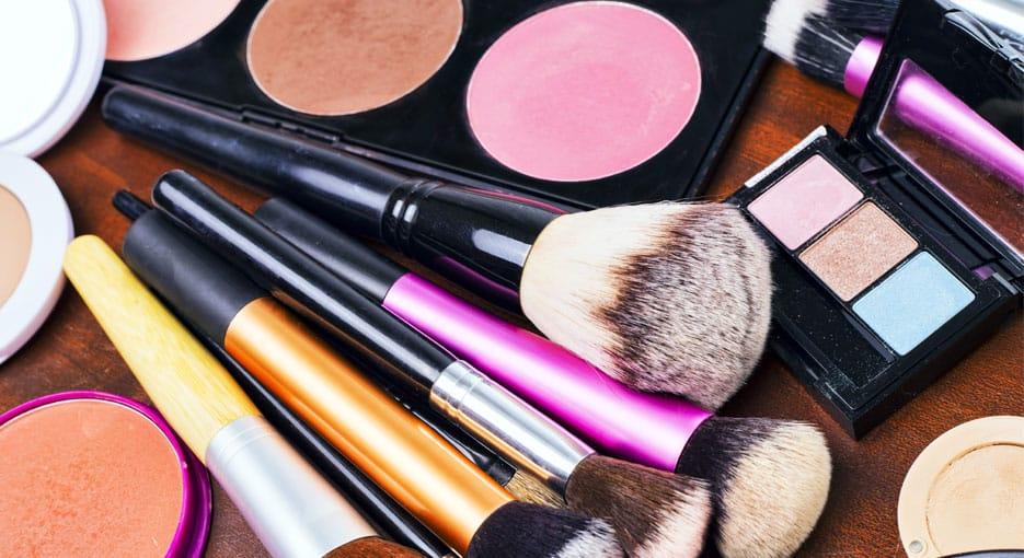 usare il make up in modo consapevole