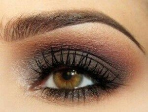 come realizzare lo smokey eyes
