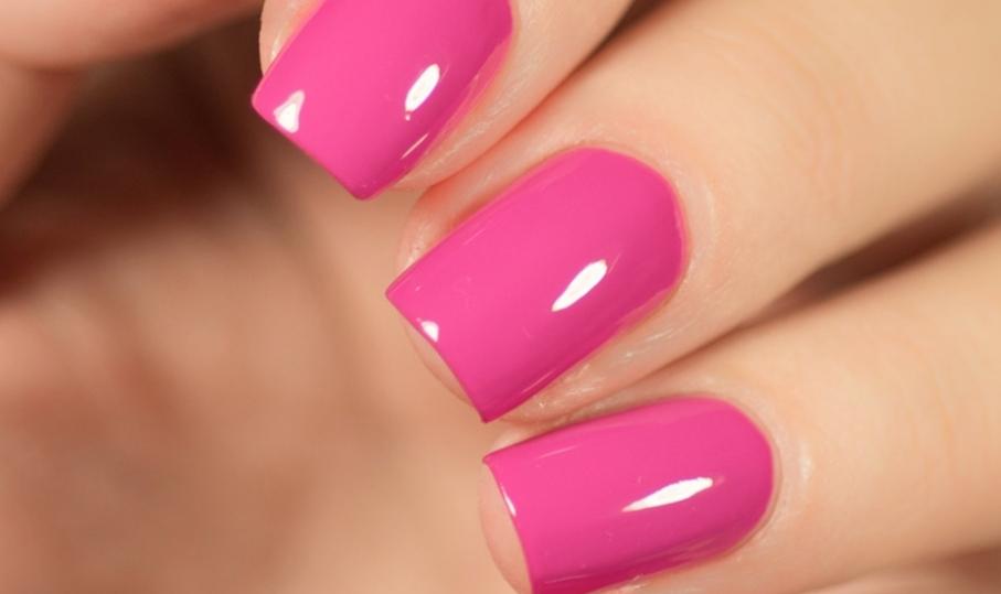 nails ultime tendenze e colori moda