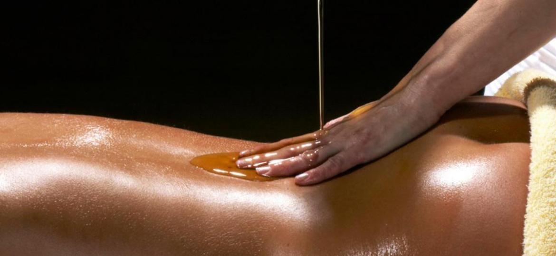 il massaggio è dono e amore