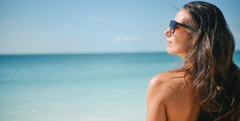 come preparare la pelle all'estate