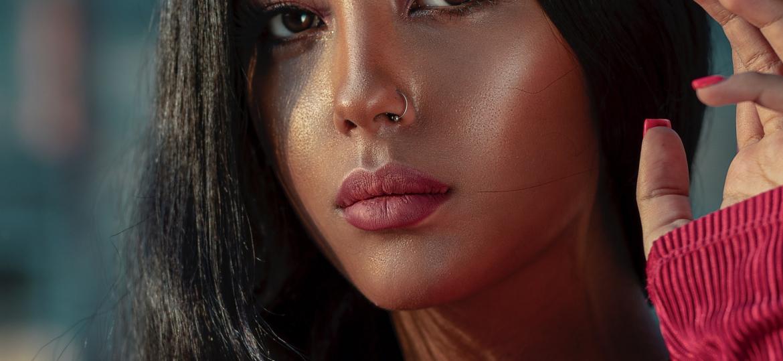 come realizzare un make up glow