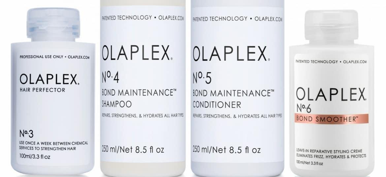 scegli il prodotto olaplex più adatto a te